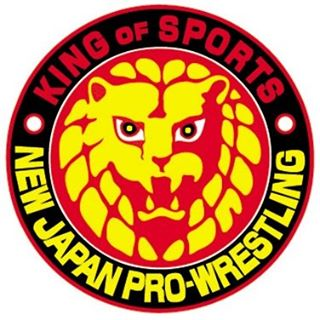 NJPW【official】- 新日本プロレス