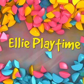 Ellie Playtime