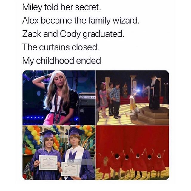 stop i'm gonna cry :( follow me @childhoodsfeed for more! 💛