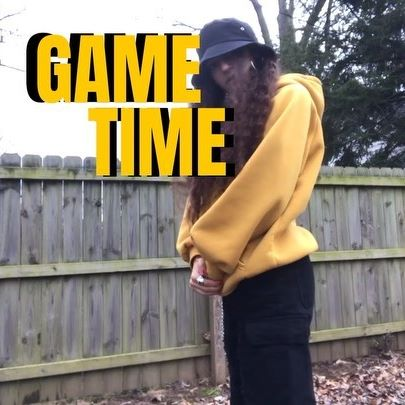 """Fressht ft. @callme_lowskie & La Migo - """"GAME TIME"""" / Choreography by Skyla Pfeiffer💛  Starting the New Year off with this new dance choreography by me💛😊 - To watch the full video click the link in my bio😊  #gametime #fressht #lowskie #lamigo #skylapfeiffer #dance #dancer #dancechoreography #dancechoreo #dancechoreographer #choreography #choreographer #newyear"""