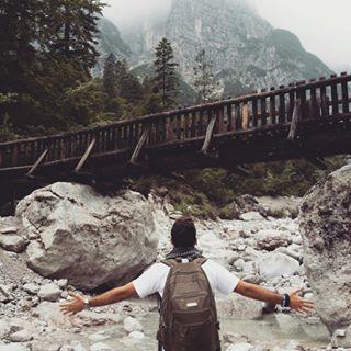 Wilderness Calling