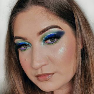 Jess makeup