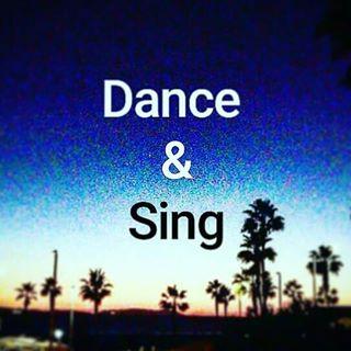 dance&sing