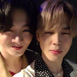 for BTS Jimin & BTS Jungkook