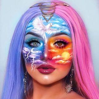 Beauty, Style , Makeup&Hair💄💄