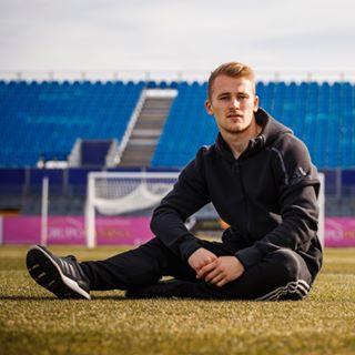 Conor O'Keefe - Goalkeeper