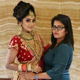 Neelam Singh -The MakeupArtist
