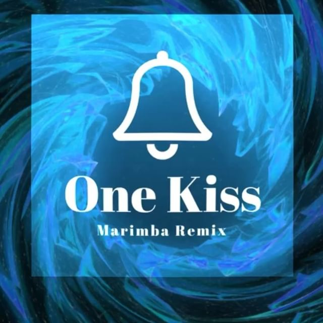 Calvin Harris ft. Dua Lipa - One Kiss (Marimba Remix)