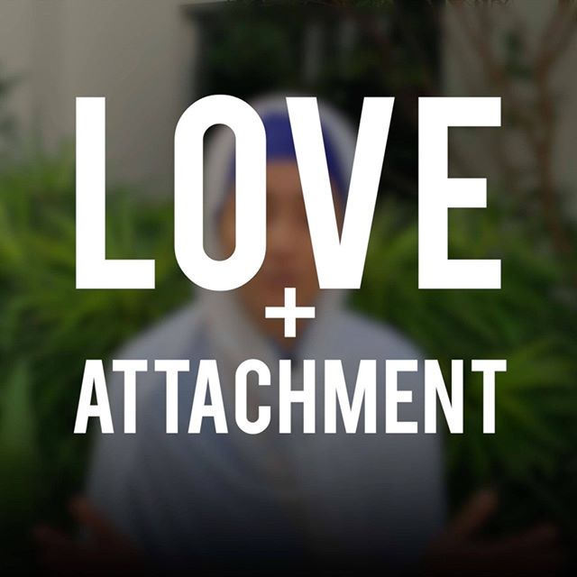 Love and attachment - What is the difference? By Gurprit Kaur  A short clip from 'Bebe Nanaki Ji | Mothers of the Panth'  Watch the full video: https://youtu.be/4fLQmyLKIag  #Love #attachment #BebeNanaki #Khalsa #GurpritKaur #GuruNanak