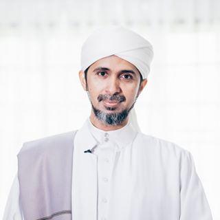 HB. ALI ZAENAL ABIDIN AL HAMID