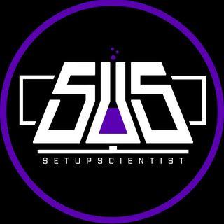Setup Scientist
