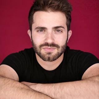 Luca Stricagnoli 🎸