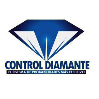CONTROL DIAMANTE