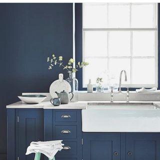 Kitchens of Instagram