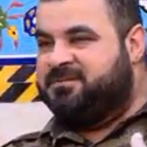 عباس عينك عالحشد .. بجاه العقيلة ارعاهم - المنشد السيد محمد الهاشمي