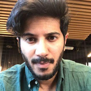 Dulquer Salmaan