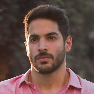 Rami Abdulhai رامي عبد الحي