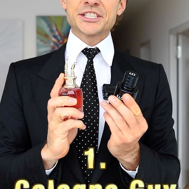 5 Problems when Applying too much Fragrance