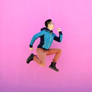 Local Adventurer • Jacob Fu