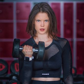 CLAIRE / fitness & lifestyle