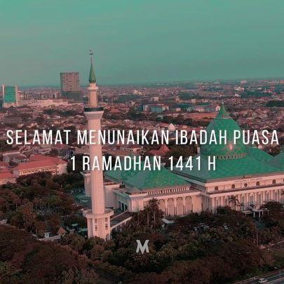 Ada yang kangen suara tahrim ini ngga? . Marhaban Ya Ramadhan buat temen2 semua, semoga Ramadhan tahun ini bisa tuntas yaa. Bismillah :) . #aslisuroboyo @aslisuroboyo  #lovesuroboyo @lovesuroboyo  #editorestid @editorest.id  #adobepremiereindonesia @adobepremiereindonesia  #visualeditorid @visualeditor.id  #indovisualgram @indovisualgram  #indovidgram @indovidgram  #masjidalakbarsurabaya @masjidalakbarsurabaya  #surabaya #suroboyo #ramadhan #ramadhan2020 #ramadhan1441h