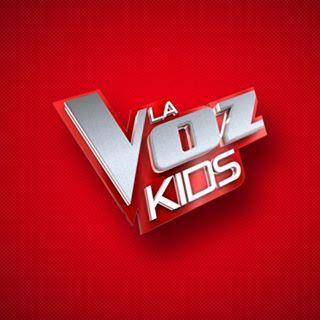 La Voz Kids Antena 3