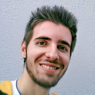 Adrian Ferrari