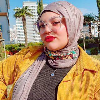 FATIMAH ALRAWE | فاطمة الراوي