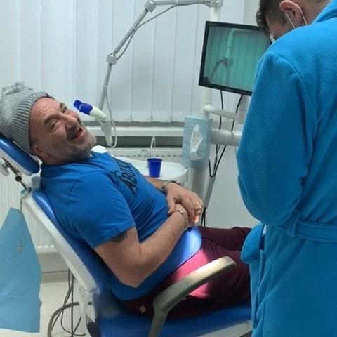 Ultimele 2 implanturi finalizate !!😎😎😎