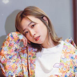 鄭茵聲 Alina Cheng