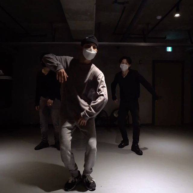 🤤 🎤Arin ray-lonely @arinraycamp  W: @totellthetrue @willhaaaaaaan 🎥 @justjerk_sone  #choreography #lonely #arinray