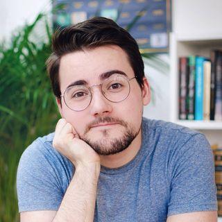 Sebastián García Mouret
