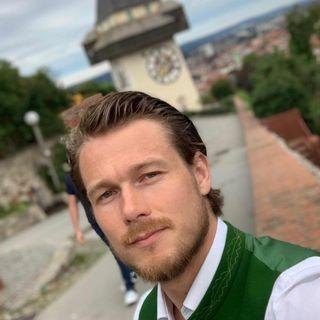 Maximilian Ratzenböck
