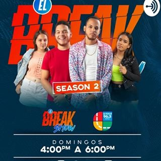 El Break Show