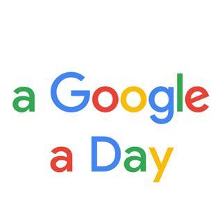 一天一Google / 知識型instagram