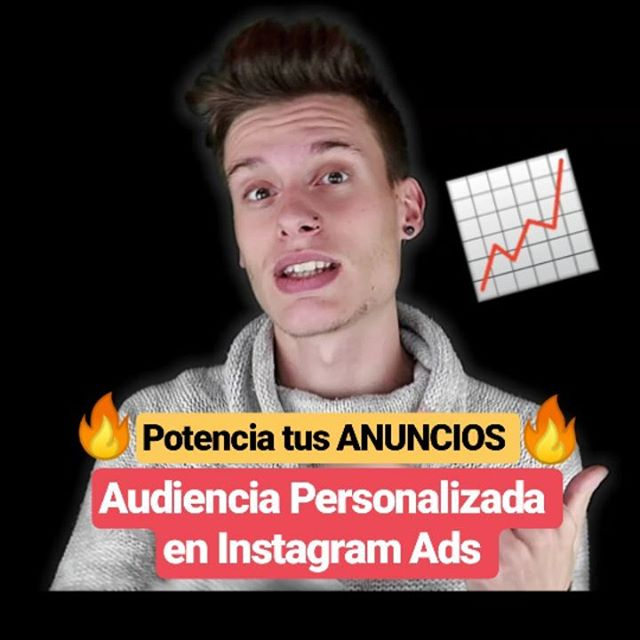 🔥Audiencia Personalizada Instagram Ads