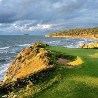 EVAN SCHILLER Golf Photography