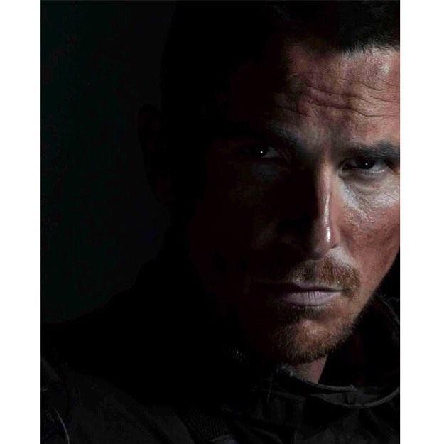 #ChristianBale #TBT #terminatorsalvation #handsome #actor #academyawardwinner #bestactor