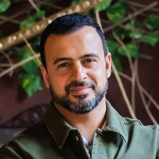Mustafa Hosny مصطفى حسني