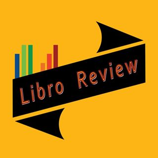 Libro Review |Book Blogger
