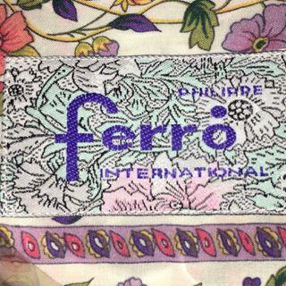 Ferro Vintage Clothing