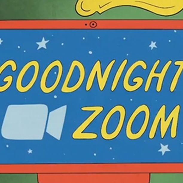 """Goodnight Zoom"" is the perfect bedtime story for our new Zoom-filled lives"