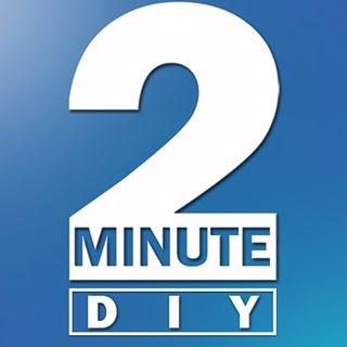 2-Minute DIY