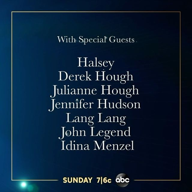 Thrilled to be part of the @disney Family Singalong on @abcnetwork this Sunday to celebrate Mother's Day! I will be performing with the fabulous @sabrinacarpenter, amongst a whole host of incredible artists. Tune in for a night full of great tunes and a little magic from 7pm EDT! 💫 #disneyfamilysingalong