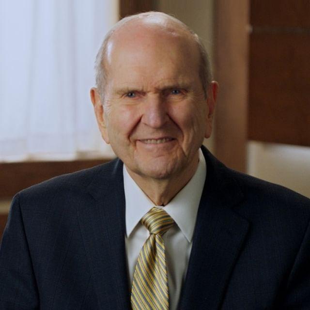 President Nelson Encourages Caution as Church Looks Forward amid Pandemic