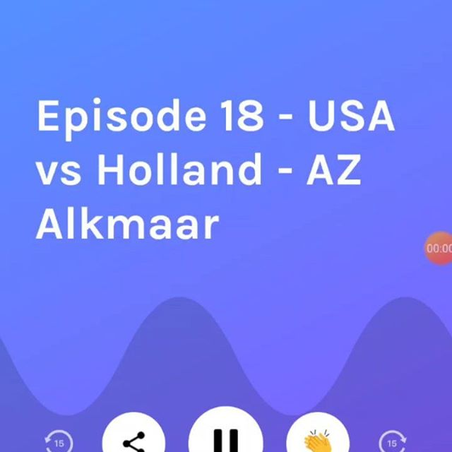 "A new segment that we're starting is called - USA VS. _______  Here is a QUICK PIECE of the podcast as I'm discussing AZ ALKMAAR - a leading PRO club in EUROPE for player Development. This will be released next week 👊  They are known as a ""SELLING"" Club.  #ThePROJourneypodcast. Or find it on apple Podcast, Google Podcast, anchor, Spotify.  #ThePROJourney #ThePROspectsWay #podcastlife #podcast #tekkers #footwork #footskills #messi #Ronaldo #neymar #ThePROProcess #ProcesstoPRO #hardwork #youthsoccer #youngplayer #youngplayers #futurestar #futureballer #futurestars #soccerproblems #soccerprobs . #433skills #soccerlife #Soccertrainer #soccer #soccergame"