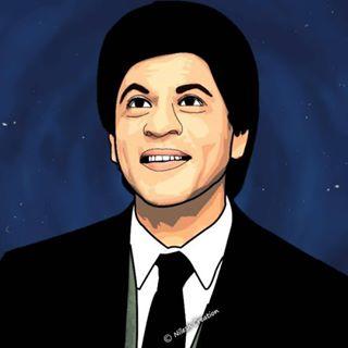 Romance Icon SRK