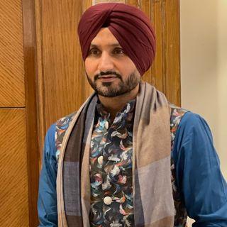 Harbhajan Turbanator Singh