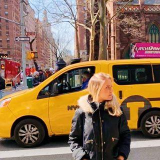 NYC Tips