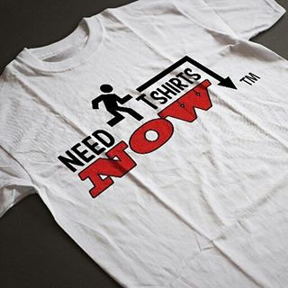 Need T-Shirts Now